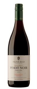 Felton Road Pinot Noir Bannockburn 2014 750ml
